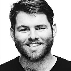 Drew Roberts – President, Wild Rabbit Aerial Productions